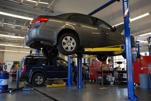 Repairing Your Car After A Minor Accident