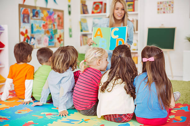 Functions Of The Day Care